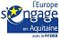 L Europe s engage en Aquitaine